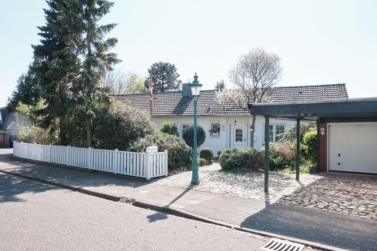 Immobilien - Kaltenkirchen - Bungalow mit hochwertigen ...